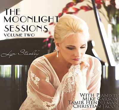 LYN STANLEY - THE MOONLIGHT SESSIONS VOL.2