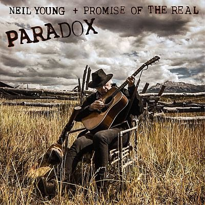 NEIL YOUNG - PARADOX