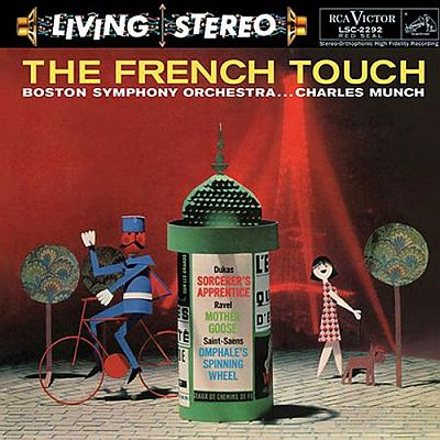 V.V.A.A. - THE FRENCH TOUCH