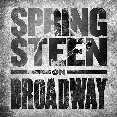 BRUCE SPRINGSTEEN - ON BROADWAY