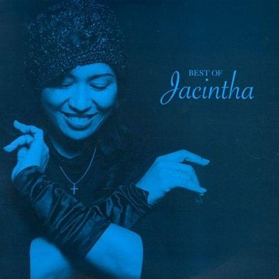 JACINTHA - THE BEST OF