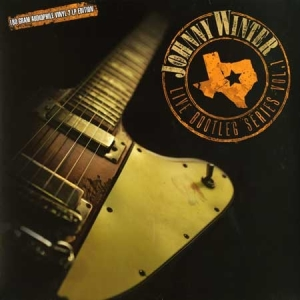 JOHNNY WINTER - LIVE BOOTLEG SERIES VOL.1