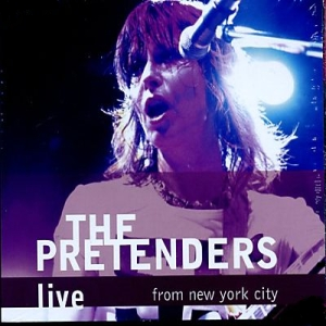 THE PRETENDERS - LIVE FROM NEW YORK CITY